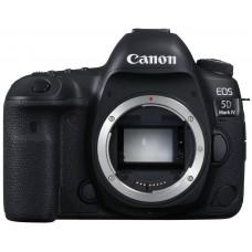 CANON EOS camera 5D Mark IV Body (1483C027)
