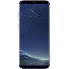 Samsung Galaxy S8 G950FD Black smartphone
