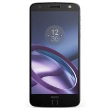 Motorola Moto Z 32GB DS Black/Lunar gray smartphone