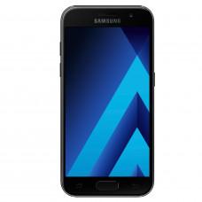Samsung Galaxy A7 2017 DS A720F Black smartphone