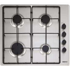 Cooking surface gas Beko HIZG64120X