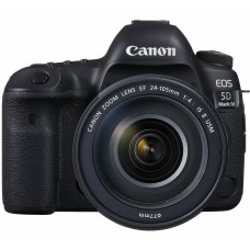 CANON EOS camera 5D Mark IV 24-105mm F/4 L IS II USM (1483C030)