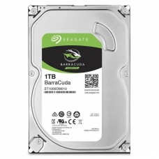 Hard drive internal SEAGATE HDD 3.5