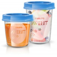 Containers for storage of the Avent products (SCF721/20)