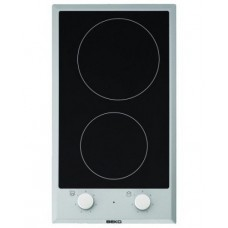 Cooking surface of Beko HDCC32200X