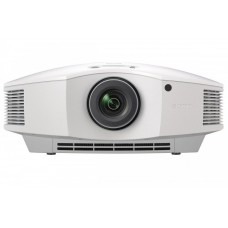 Projector for the home theater Sony VPL-HW45ES White (SXRD, Full HD, 1800 ANSI Lm) (VPL-HW45/W)