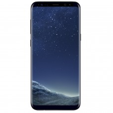 Samsung Galaxy S8 + G955FD 64Gb Black smartphone