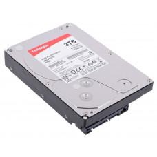Hard drive internal TOSHIBA 3.5