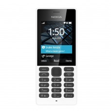 Mobile phone number of Nokia 150 DS RM-1190 White
