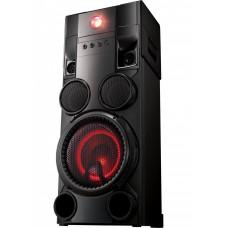 LG OM7560 minisystem
