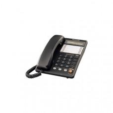 Phone cord Panasonic KX-TS2365UAB Black
