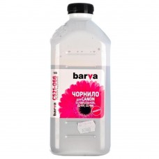 Barva ink for CANON CLI 521/CL 511 MG2140/MP230/MP250/MP280 MAGENTA of 1 kg C521-066 (I-BAR-CCLI521-1-M)