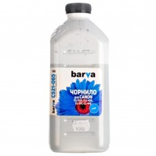 Barva ink for CANON CLI 521/CL 511 MG2140/MP230/MP250/MP280 CYAN of 1 kg C521-065 (I-BAR-CCLI521-1-C)