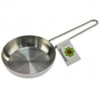 Game frying pan of Nic of metal 9 cm (NIC530320)