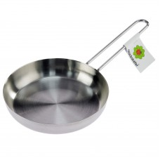 Game frying pan of Nic of metal 12 cm (NIC530323)