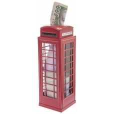goki moneybox Phone booth (14091)
