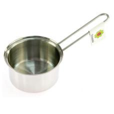 Game saucepan of Nic of metal 9 cm (NIC530310)