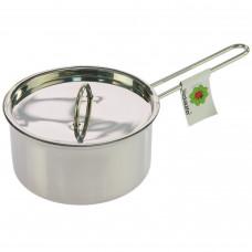Game saucepan of Nic of metal 12 cm (NIC530313)