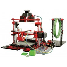 Designer of fischertechnik 3D PRINTER (FT-536624)
