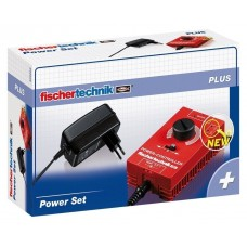 Fischertechnik PLUS power supply (FT-505283)