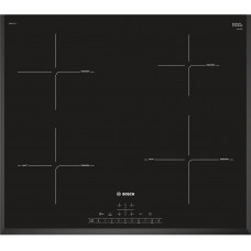 Cooking surface of Bosch PIE651FC1E