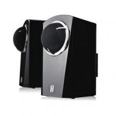 Speaker system 2.0 Microlab X6 Black (X-6)