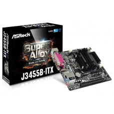 ASROCK J3455B-ITX motherboard