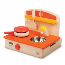 Game Wonderworld set Small kitchen (WW-4557)