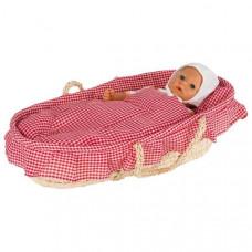 Set for goki dolls the Cradle (15252G)