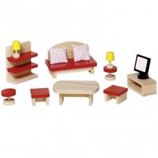 Set for goki dolls hall Furniture (51716G)