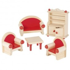 Set for goki dolls Furniture for state muddy (51952G)
