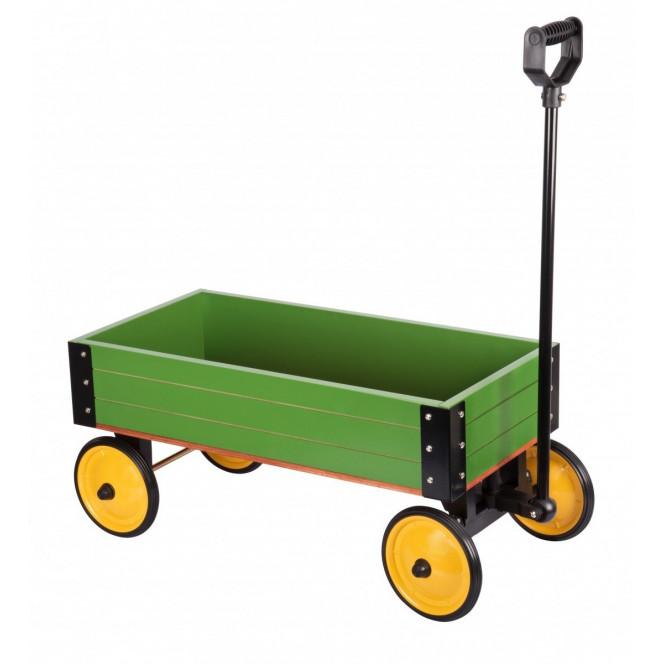 Game goki cart green (14147G)
