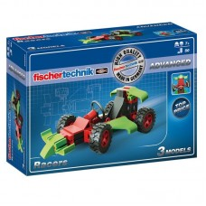 Designer of fischertechnik ADVANCED RACER (FT-540580)