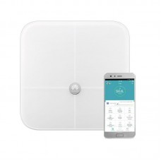 Clever scales of Huawei AH100 (White) white