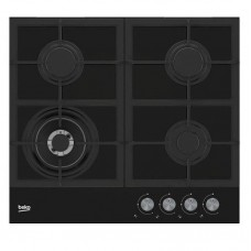 Cooking surface gas Beko HILW64225S