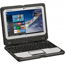 PANASONIC ToughBook CF-20 laptop (CF-20A0205T9)