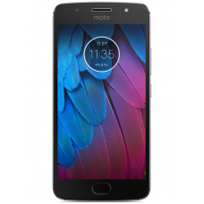 Motorola Moto G5S 3/32GB DS Lunar Grey smartphone