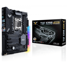 Motherboard of ASUS TUF_X299_MARK_2