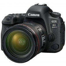 CANON EOS camera 6D Mark II of 24-70 L IS KIT (1897C028)