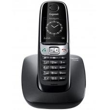 Gigaset C620 Black DECT phone