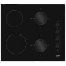 Cooking surface of Beko HILM64120S