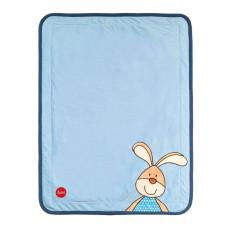 Children's blanket of Sigikid Semmel Bunny (41555SK)