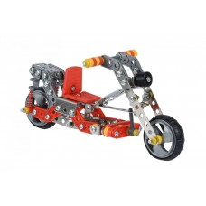 Designer metal Same Toy Inteligent DIY Model Moped of 195 elements (WC38AUt)