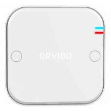Relay of power Orvibo ZigBee RGB 12-24V, 20A, white (RL804CZB)