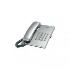 Phone cord Panasonic KX-TS2350UAS Silver