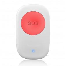 Button of alarm Orvibo ZigBee 3V, white (SE20-O)