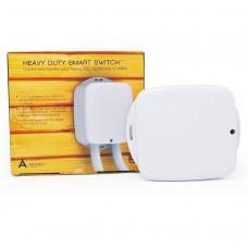 Heavy-duty intelligent Aeotec Heavy Duty Smart Switch switch