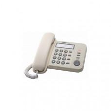 Phone cord Panasonic KX-TS2352UAJ Beige