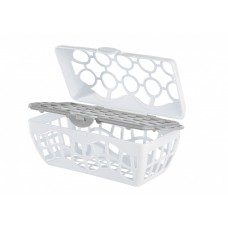 Basket for cleaning of small bottles in the dishwasher of Nuvita (NV1483)