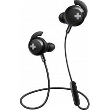 Bluetooth Philips SHB4305BK Black earphones